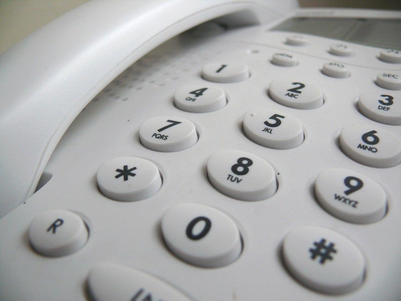 Umstellung VoIP Telefonie