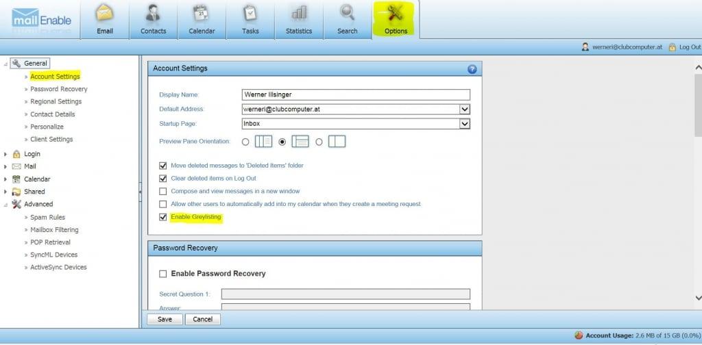 me-webmail-greylisting